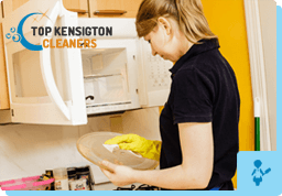 End Of Tenancy Cleaning Kensington