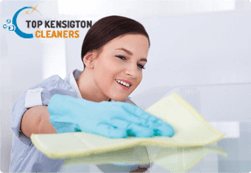 End Of Tenancy Cleaning W8