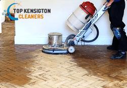 Floor Sanding W8