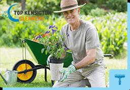 Gardening Services Kensington