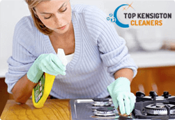 Oven Cleaning W8