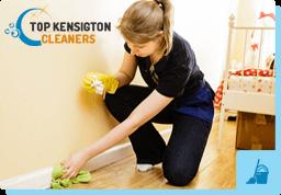 Spring Cleaning Kensington
