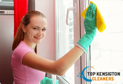 Top Kensington Cleaning Services